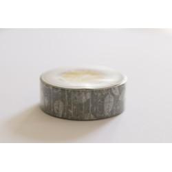 "Masking tape ""Fond feuilles"""