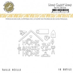 """Dies """"Home Sweet Home"""""""