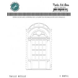 """Dies """"Porte Art déco"""""""