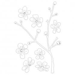 "Die ""Branche fleurie"""